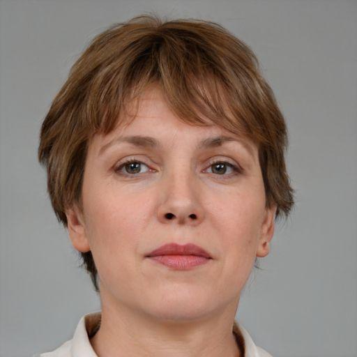 Antonia Rinaldi