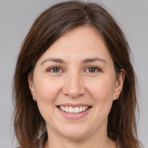 Irene  Capuozzo