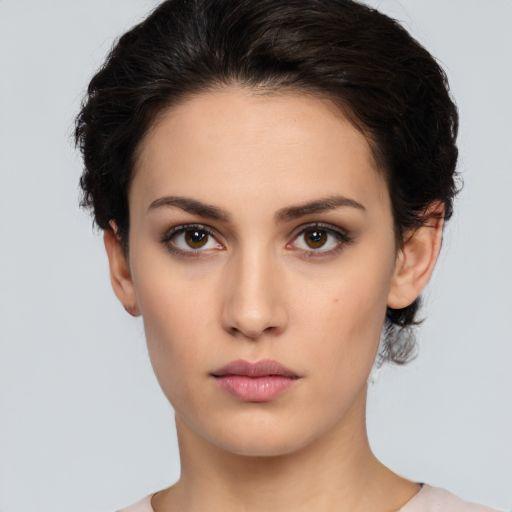 Olga Udemini
